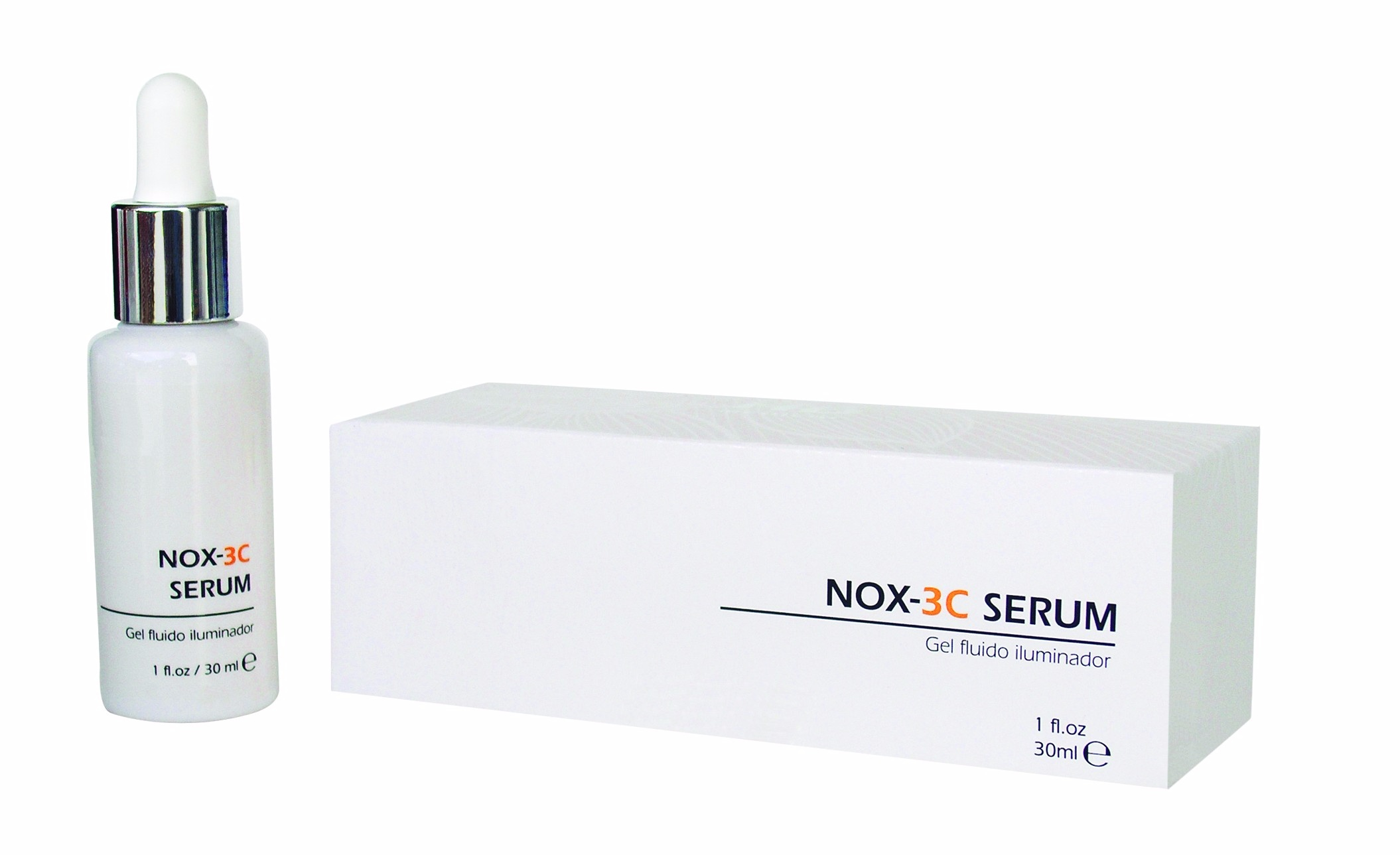 HD MEDICAL NOX 3C SERUM 30ML