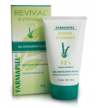 REVIVAL INTENSIVE 12.0 GEL EXFOLIANTE 50 GR